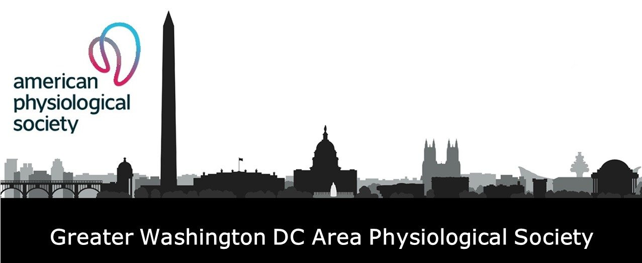 Greater Washington DC Area Physiological Society